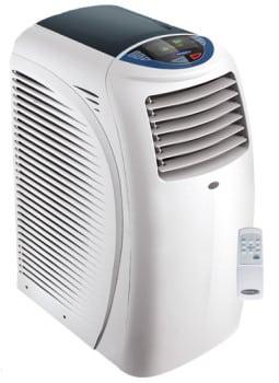 Moderna mobilna klimatizacia
