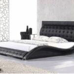 Kozena manzelska postel