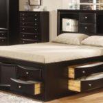 Manzelska postel s uloznym priestorom
