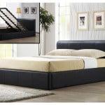 Vyklapacia manzelska postel