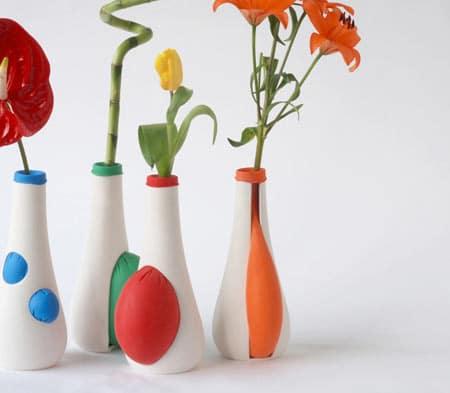 Dekorativne vazy