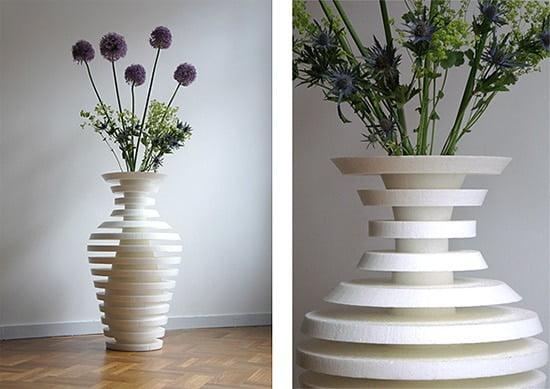 Moderna keramicka vaza