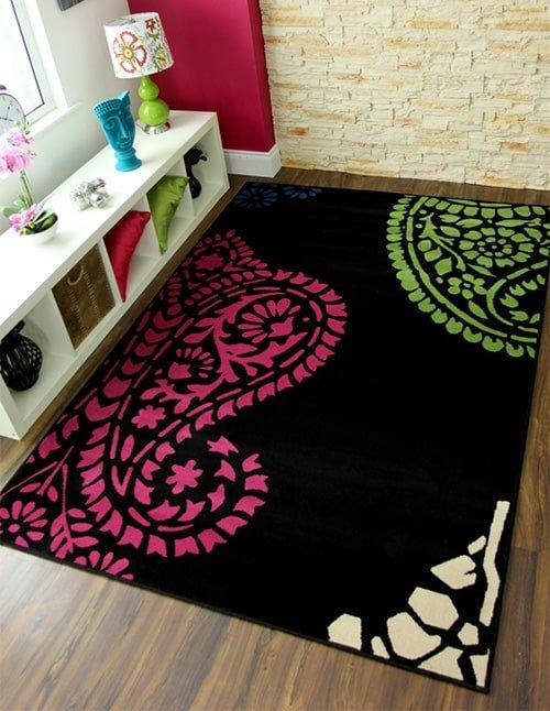 Moderny vzor - kusovy koberec