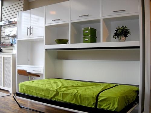 Moderna sklopna postel