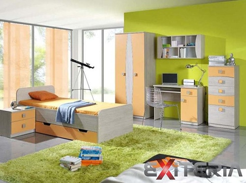 Detská izba Tereza