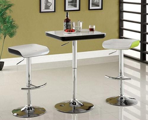 Moderné barové stoličky