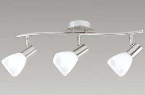 Moderné stropné svietidlá