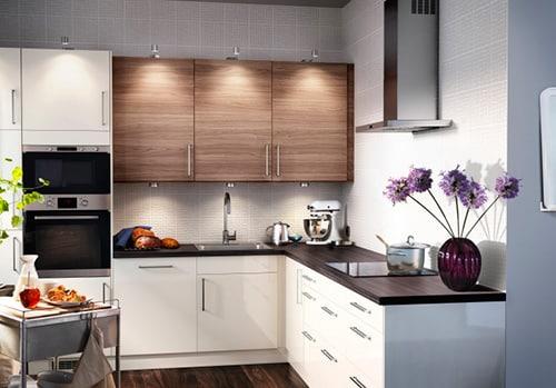 Kuchyňa IKEA