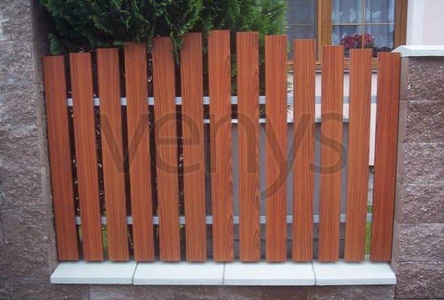 Latkový plot
