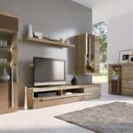 Ako si vybrať obývaciu stenu?