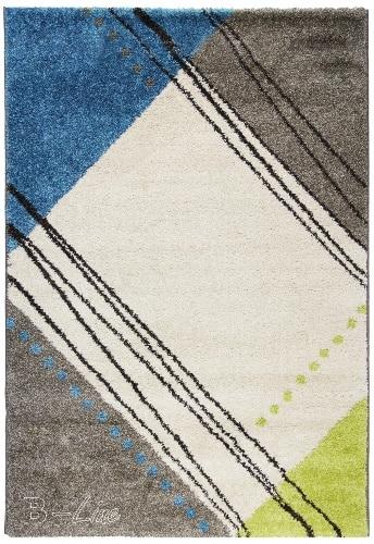 Dizajnový koberec do bytu