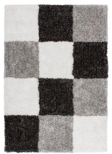 Elegantný ručne vyrobený koberec