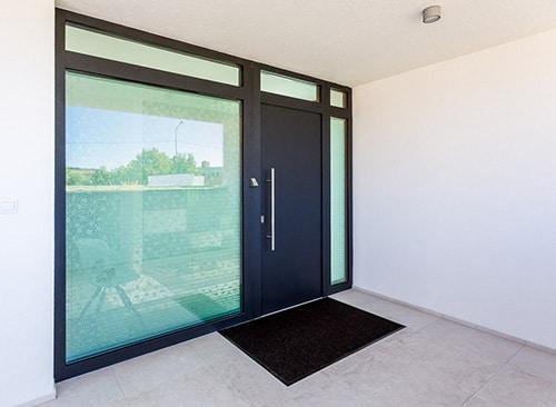 Okná a dvere mirador