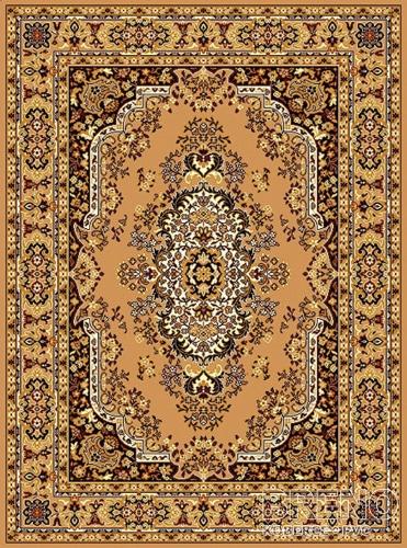 Orientálny kusový koberec