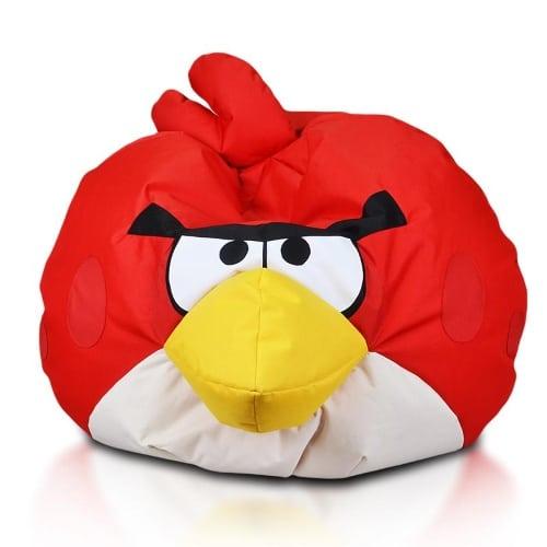 Sedací vak - Angry Birds