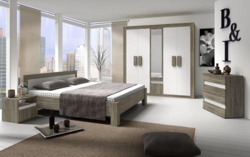 Štýlová spálňa