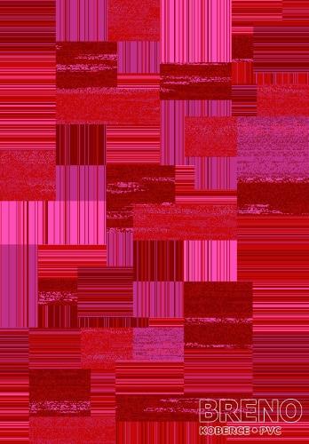 Štýlový kusový koberec