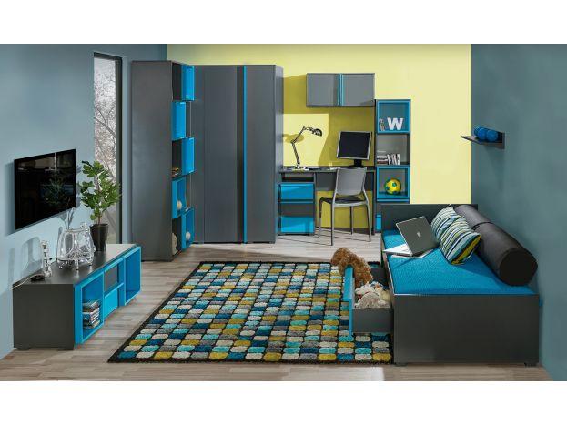 Detská izba pre študenta