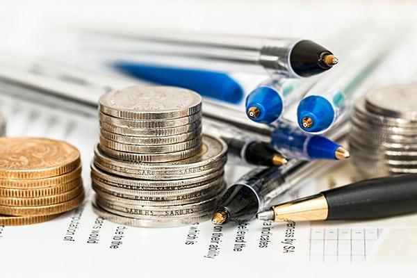 Peniaze a úvery