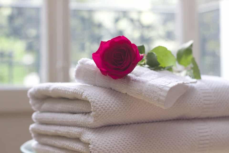 Čisté uteráky