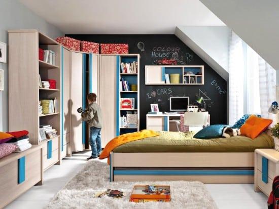 Detská izba - komplet