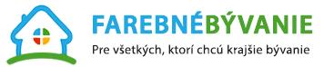 FarebneByvanie.sk - logo