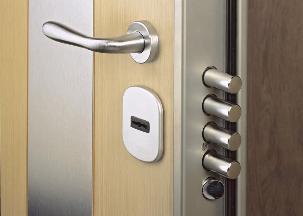 Kvalitné vchodové dvere